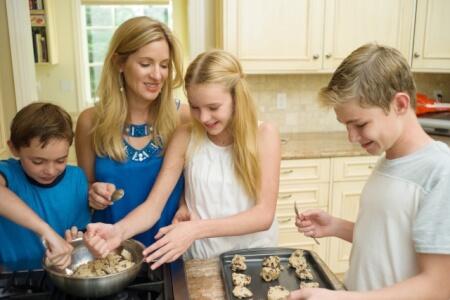 子育ての常識で子どもが多い家庭は「しつけ」ができているは本当?