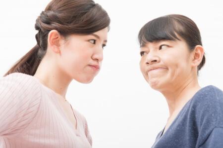子育ての仕方で実母と衝突してイライラ!私なりのイライラ解消法?!