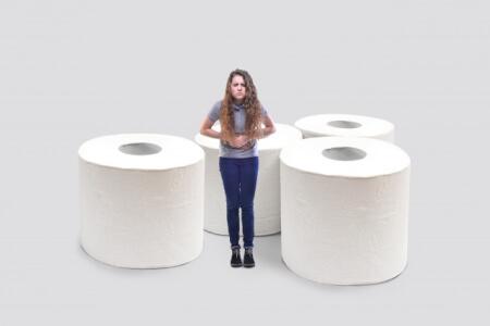子供のトイレが近い!頻尿の原因は?対処法とは?