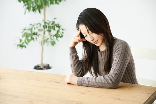 子育て期間の頭痛の原因はストレスだけではなかった!?