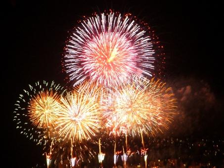 諏訪湖花火大会の混み具合と駐車場情報!こっそり教える穴場スポット