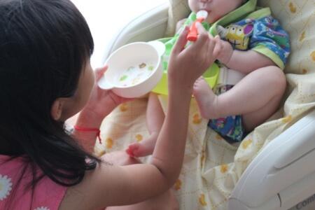 離乳食作りをググッとサポート!これがおすすめハンドミキサー