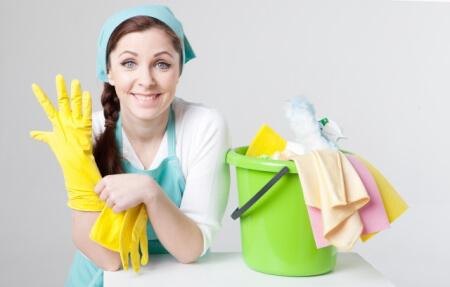 家事の時間がない!効率的に家事をするポイントとは?