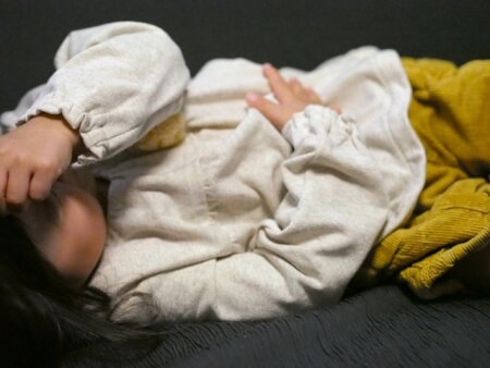 赤ちゃんの便秘はどう解消するの?子育て中に気を付けるポイントや対処法!