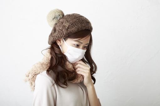 風邪を予防!家庭でできる簡単な風邪予防の5つのポイント!