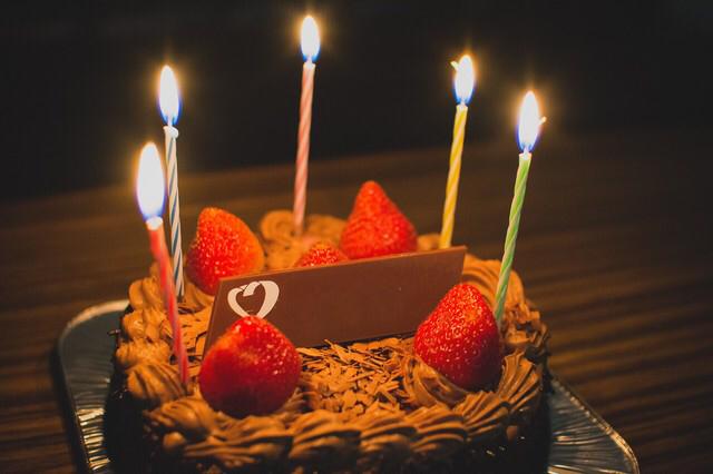 クリスマスケーキは手作りか?購入するか?子供が喜ぶケーキのトレンドを紹介!