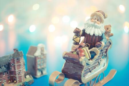 クリスマスの子供へのプレゼントはいつ買うのがいいの?