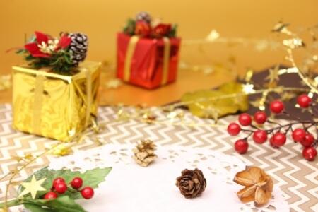妻へのクリスマスプレゼントは何が喜んでくれるのか悩める旦那さんへ!