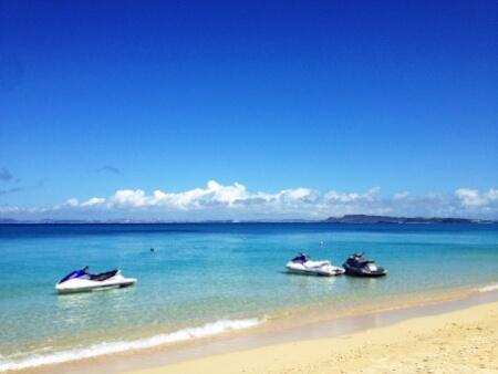 セブ島を観光するカップルにおすすめの海と空のアクティビティ紹介!