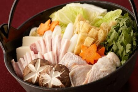 鍋をさらにおいしく食べるコツとは?味と食材と最後の締めはこれ!