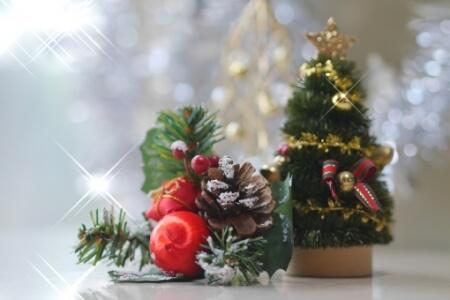 クリスマスの飾り付けを子供部屋もやる時のアイデアと注意点