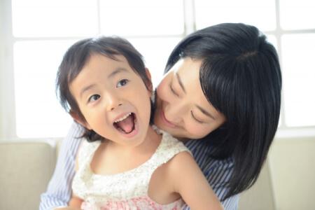 子供とのスキンシップ不足は深刻な問題。子供の心に寄り添うために