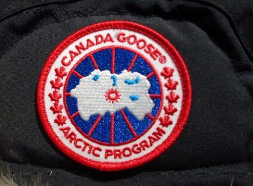 カナダグースの偽物と本物を見分ける見分け方