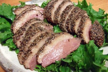 満天☆青空レストランで料理した河内鴨が東京都内で食べられるお店