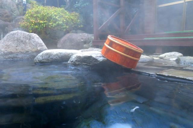 長野県の日帰り温泉が半額以下で入浴できる