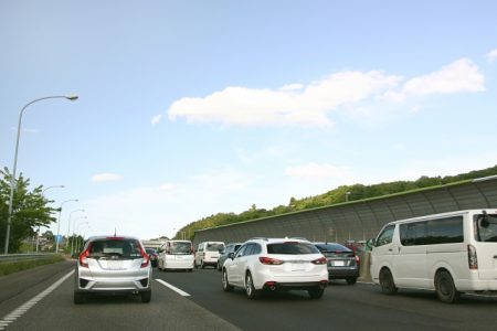軽井沢ショッピングプラザの駐車場渋滞情報を気にせず駐車する方法!