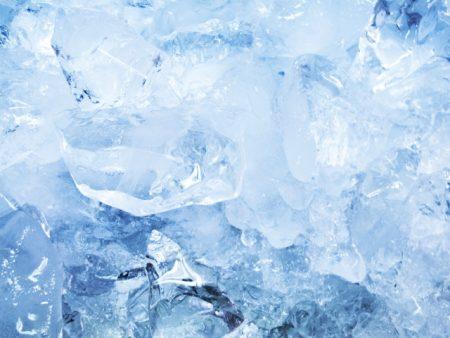 所さんお届け物ですで特集された炭酸氷のシュワポップ