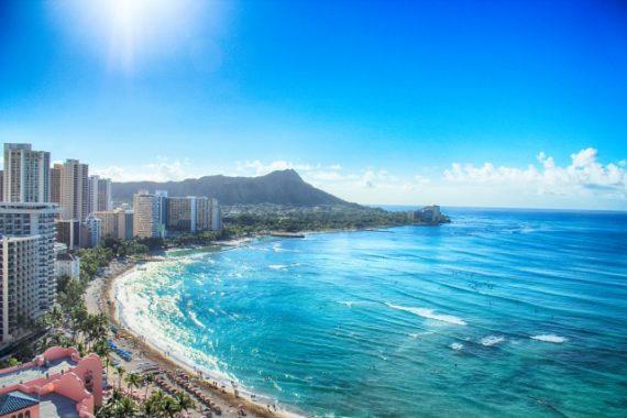 ハワイ旅行ブログ2018 おすすめホテルと買い物はトロリーが便利