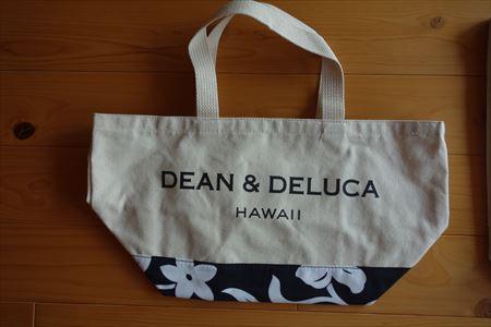 ディーンアンドデルーカのハワイ限定バックの値段と買うための方法