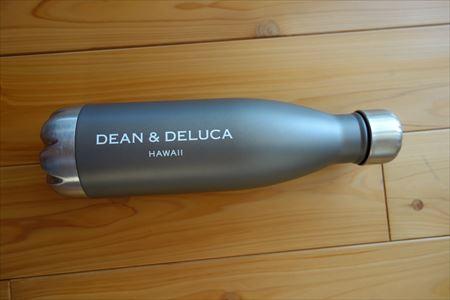 ディーン&デルーカのハワイ限定ボトルの水筒